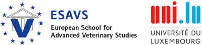 ESAVS European School for Advanced Veterinary Studies · Université Luxembourg