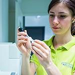 Tierarztpraxis Besserer: Labor