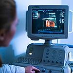 Tierarztpraxis Besserer: Ultraschall