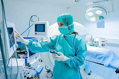 Tierarztpraxis Besserer: Computertomographie (CT)