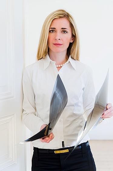 Tierarztpraxis Besserer: Dr. met. vet. Katerine Besserer - Tierärztin aus Leidenschaft